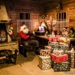 Kalėdų laboratorija