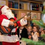 KalėdųSenelio irBesmegenionuotykiai.